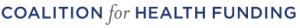 Coalition for Health Funding Logo
