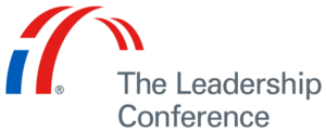 The Leadership Conference Logo