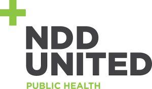NDD United Logo